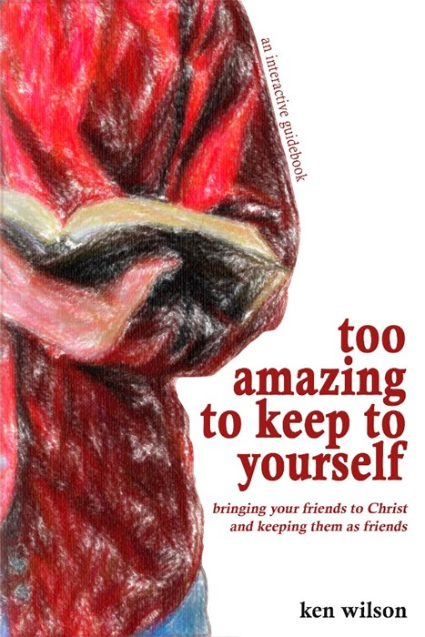 Too Amazing to Keep to Yourself (Paperback)
