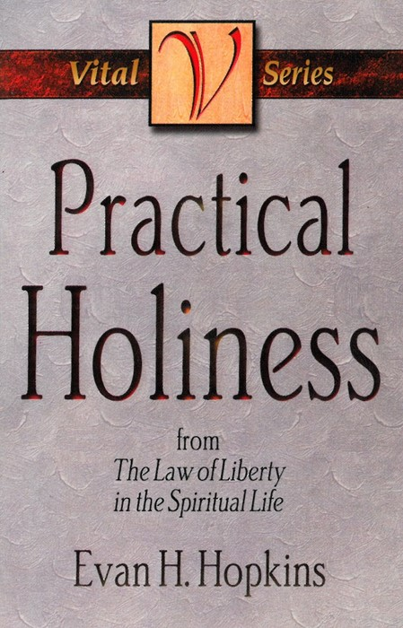 Practical Holiness (Paperback)