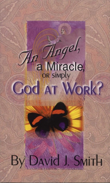 An Angel, A Miracle, Or Simply God At Work? (Paperback)