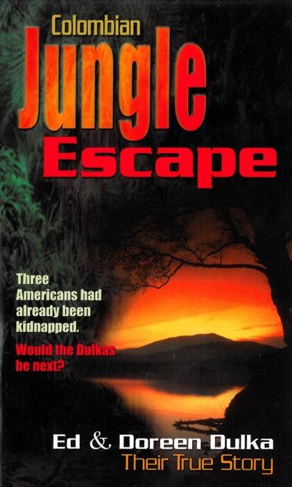 Colombian Jungle Escape (Paperback)