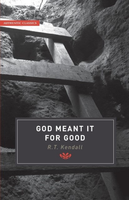 God Meant It For Good (Paperback)