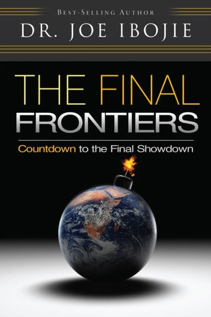 The Final Frontiers (Paperback)