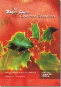 Roger Jones Christmas Collection (Paperback)