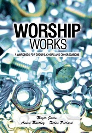 Worship Works (Paper Back)