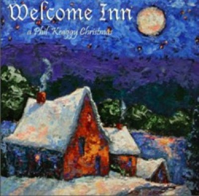 Welcome Inn Christmas CD (CD- Audio)