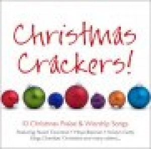 Christmas Crackers (CD-Audio)