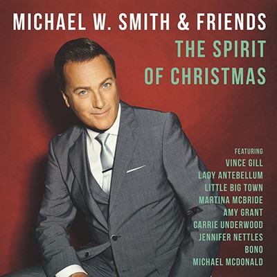 Spirit of Christmas, The  CD (CD-Audio)