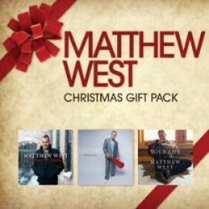 Matthew West Christmas Gift 3 CD Pack (CD-Audio)