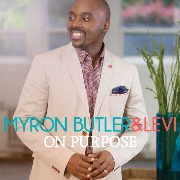 On Purpose (CD-Audio)