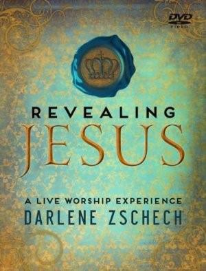 Revealing Jesus DVD (DVD)