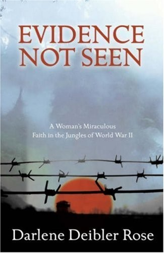 Evidence Not Seen (New Edition) (Paperback)