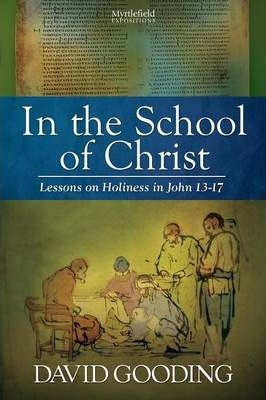 In The School Of Christ (Paperback)