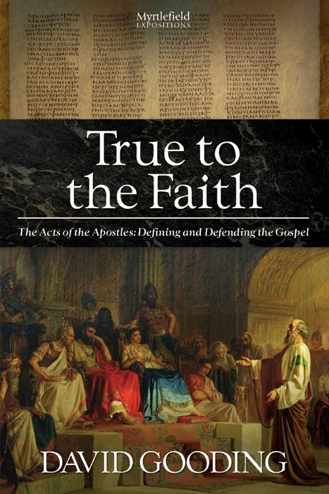 True To The Faith (Paperback)