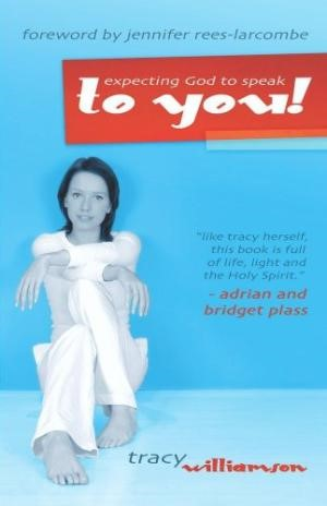 Expecting God To Speak To You (Paperback)