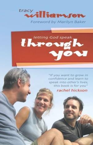 Letting God Speak Through You (Paperback)