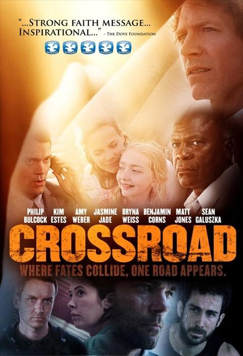Crossroad (DVD Audio)