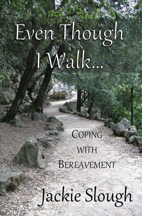 Even Though I Walk... (Hard Cover)