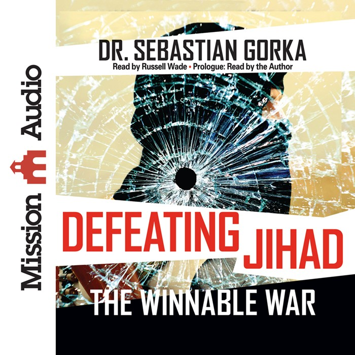 Defeating Jihad Audio Book (CD- Audio)