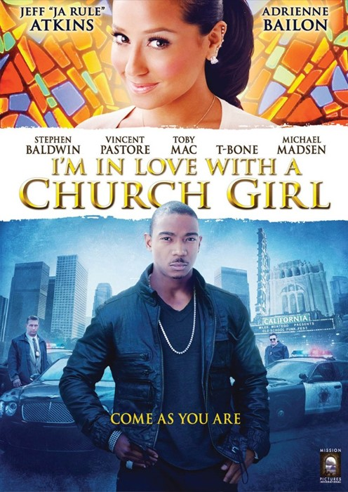 Im In Love With A Church Girl (DVD Audio)