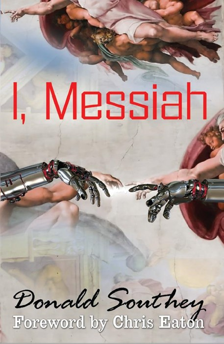 I, Messiah (Paperback)