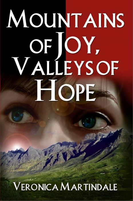 Mountains Of Joy Valleys Of Hope (Paperback)