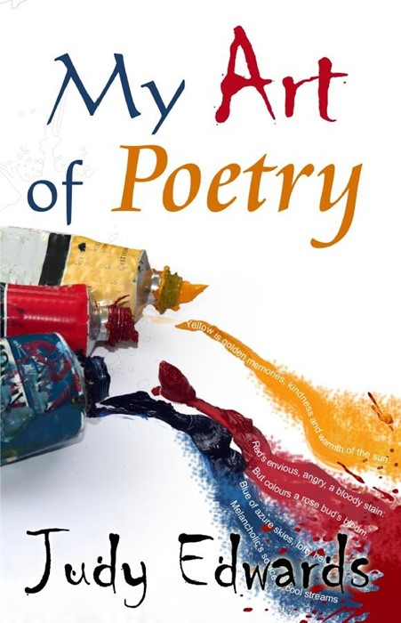 My Art Of Poetry (Paperback)
