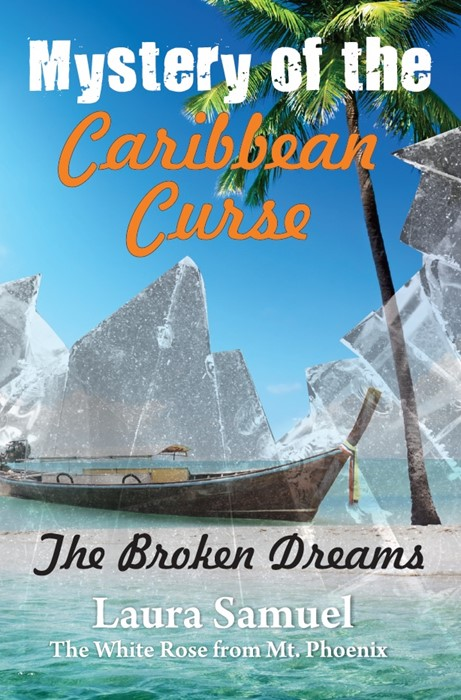 Mystery Of The Caribbean Curse (Paperback)