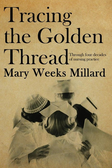 Tracing The Golden Thread (Paperback)