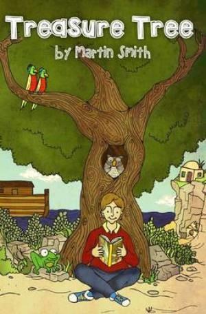 The Treasure Tree (Paperback)