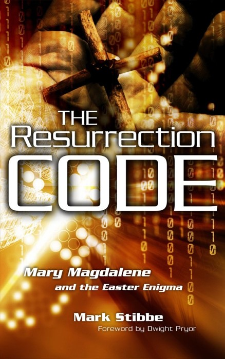 The Resurrection Code (Paperback)