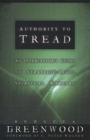 Authority To Tread (Paperback)