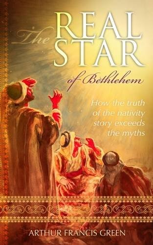 The Real Star of Bethlehem (Paper Back)