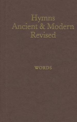 Hymns Ancient & Modern Revised (Hard Cover)