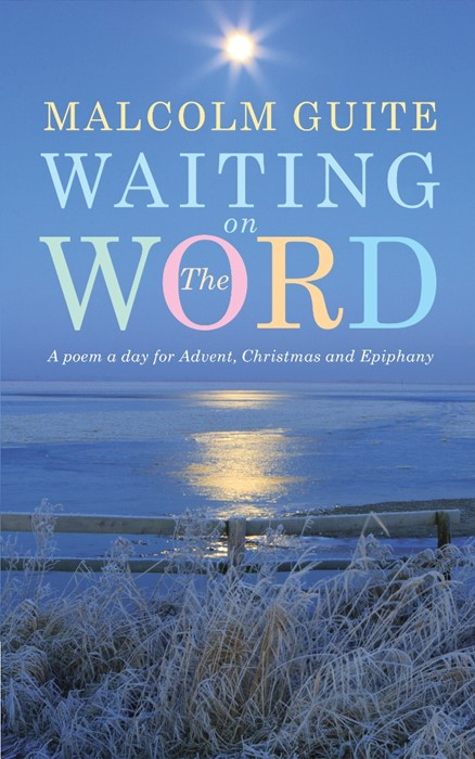 Waiting on the Word - Advent (Paperback)