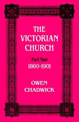Victorian Church Part 2 (Paperback)