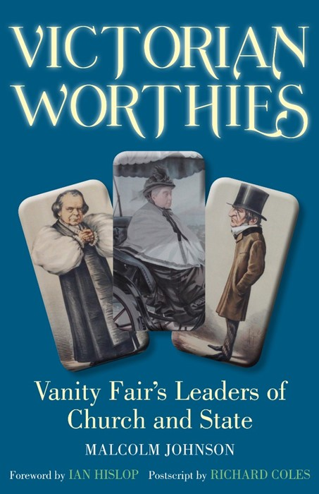 Victorian Worthies (Hard Cover)