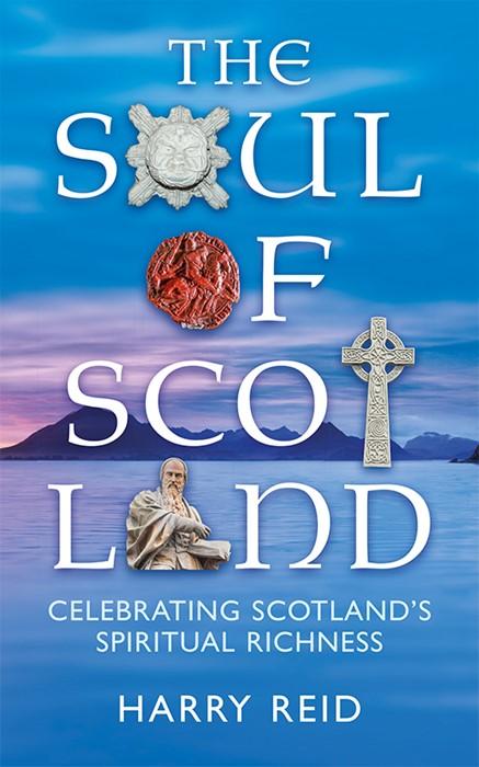 Soul of Scotland H/b (Paperback)