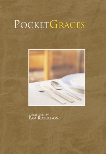 Pocket Graces (Hard Cover)