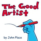 Good Artist, The DVD (DVD)