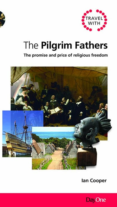 Travel with the Pilgrim Fathers (Paperback)