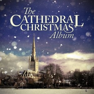 Cathedral Christmas Album CD (CD-Audio)
