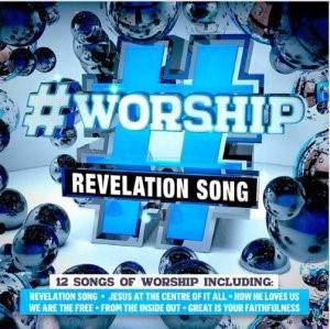 #Worship Revelation Song CD (CD-Audio)