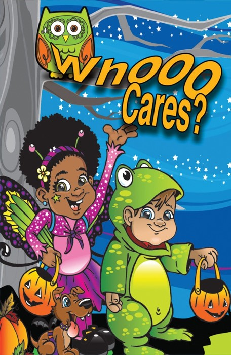 Whooo Cares
