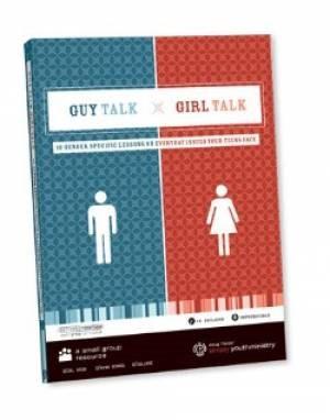 Guy Talk Girl Talk (Paperback)