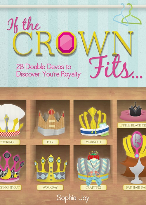 If the Crown Fits (Paperback)