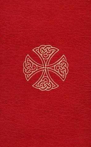 Study Lectionary Red (Hard Cover)