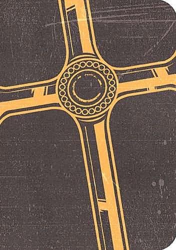 KJV Compact Ultraslim Bible, Brown