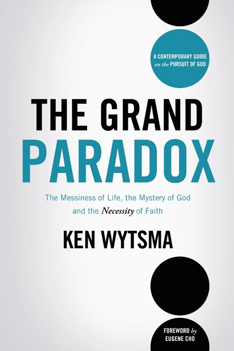 The Grand Paradox (ITPE)