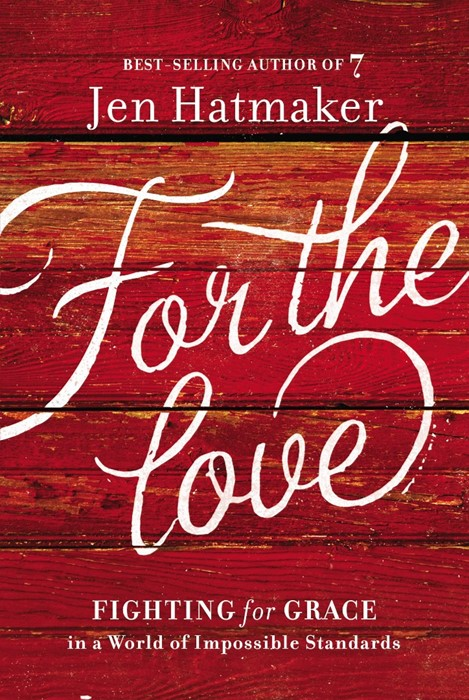 For the Love (ITPE)