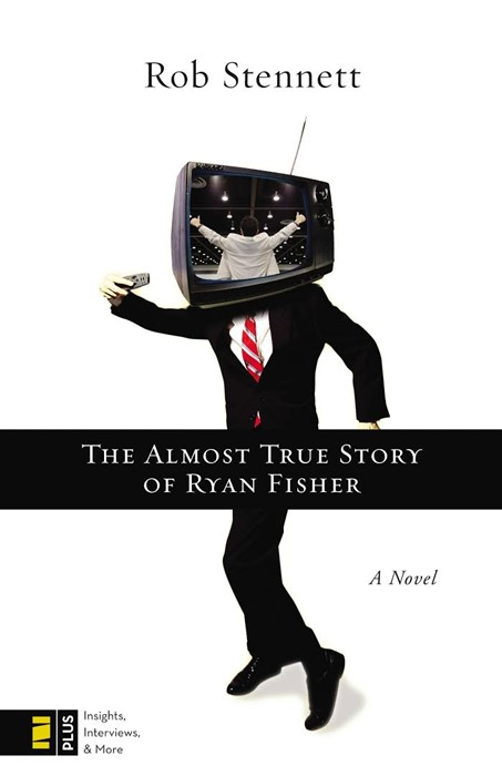The Almost True Story Of Ryan Fisher (Paperback)